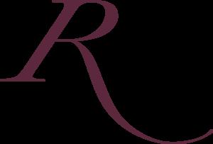 Rituals maroon logo